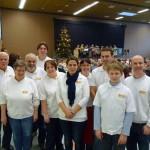 Seniorenweihnachtsfeier 2012