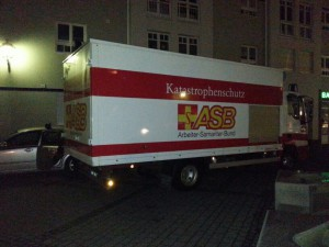 Versorgungseinsatz Idstein 280214-3